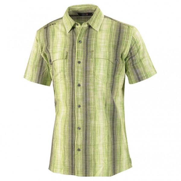 Millet - Cliff Shirt S/S - Kurzarmhemd