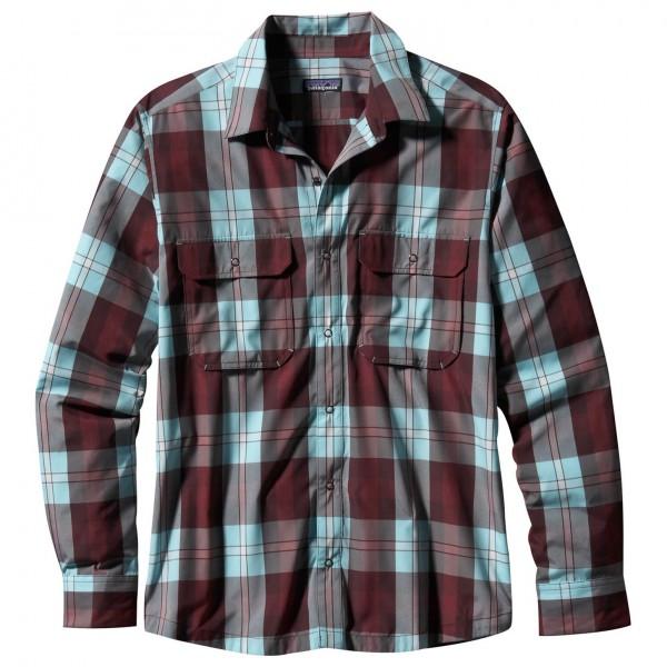 Patagonia - L/S El Ray Shirt - Langarmhemd