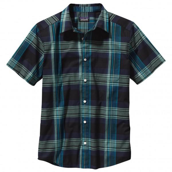 Patagonia - Go To Shirt - Lyhythihainen paita