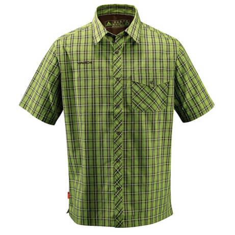 Vaude - Aival Shirt - Kurzarmhemd