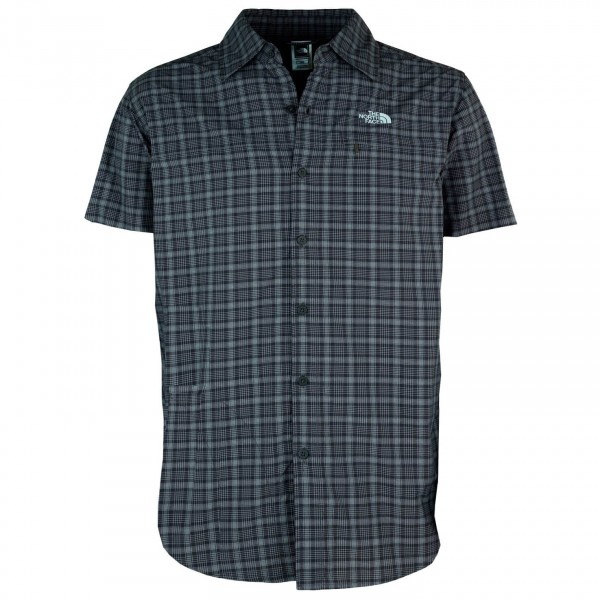 The North Face - Men's S/S Ventilation Shirt - Kurzarmhemd