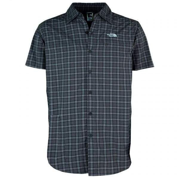 The North Face - Men's S/S Ventilation Shirt - Kurzarmhemd