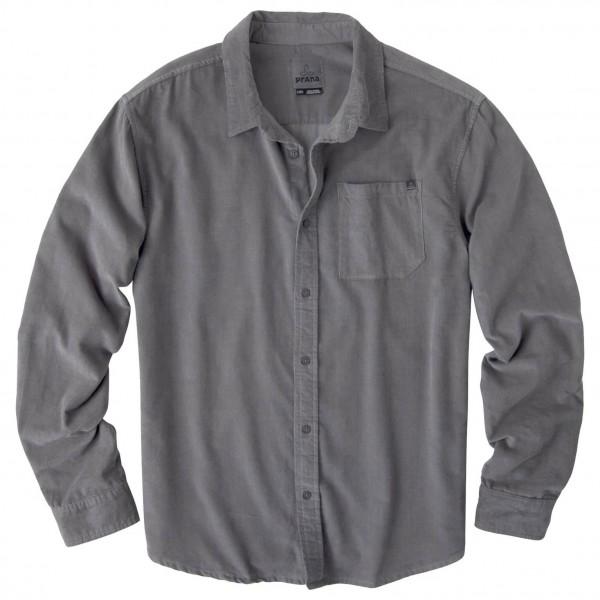 Prana - Hudson LS - Langarmhemd