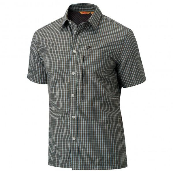 Fjällräven - Tamboti Shirt - Kurzarmhemd