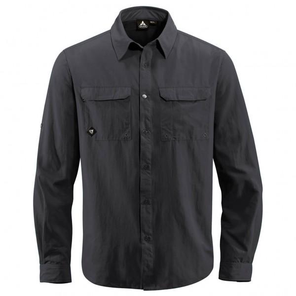 Vaude - Colter LS Shirt - Langarmhemd