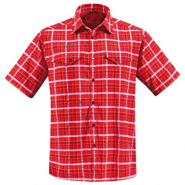 Vaude - Jotun Shirt - Skjorte med korte ærmer