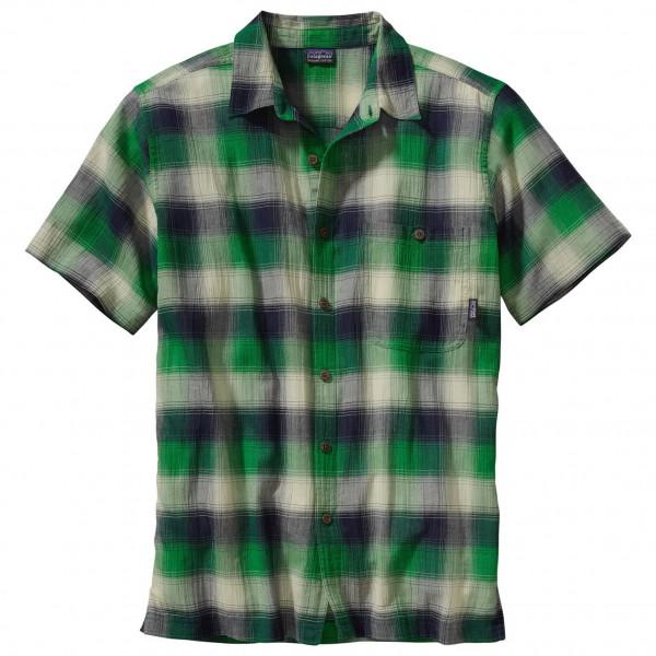 Patagonia - A/C Shirt - Overhemd korte mouwen