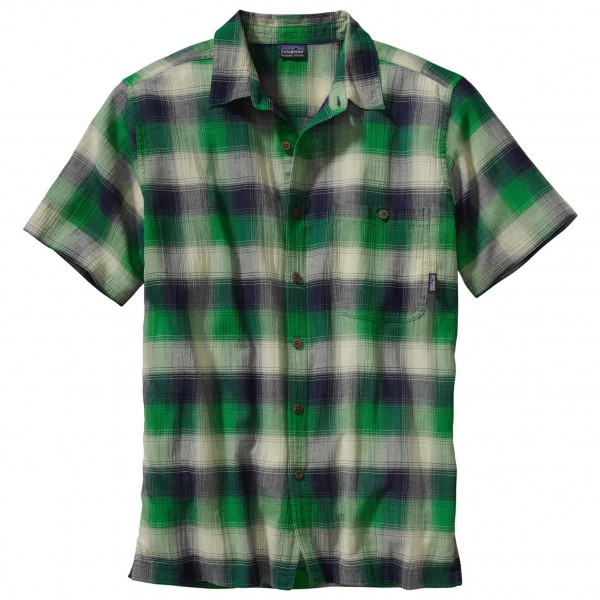 Patagonia - A/C Shirt - Short-sleeve shirt
