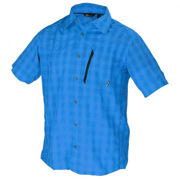 Berghaus - Chubu SS Shirt - Kurzarmhemd