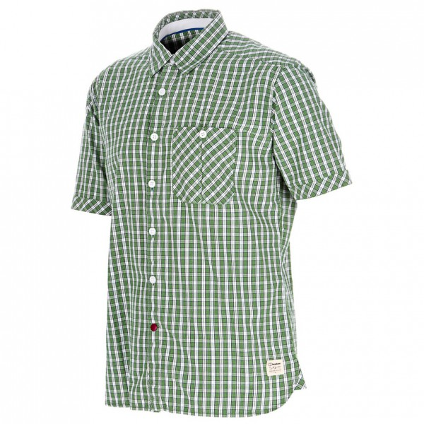 Berghaus - Salisbury SS Shirt - Kurzarmhemd