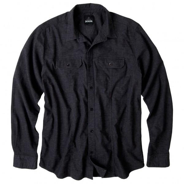Prana - Sutra LS Shirt - Hemd