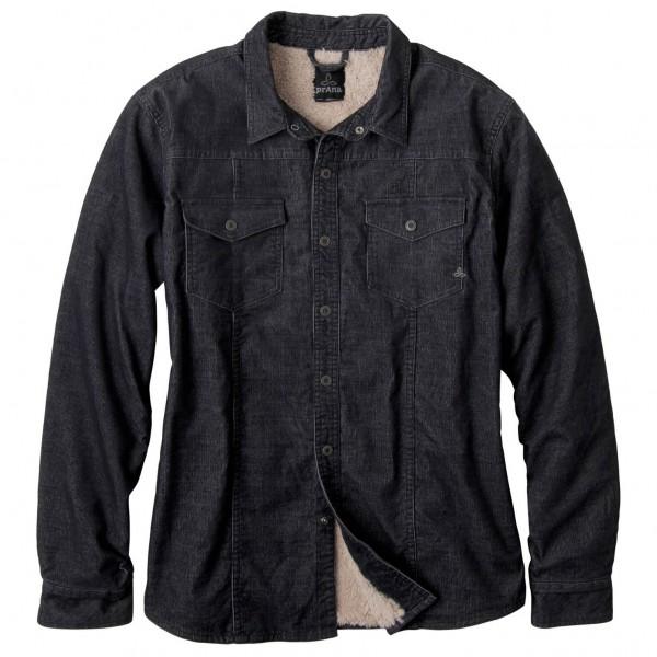 Prana - Gomez LS Corduroy - Shirt