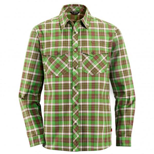 Vaude - Majella LS Shirt - Hemd