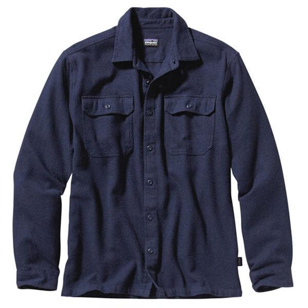 Patagonia - Fjord Flannel Shirt - Skjorte