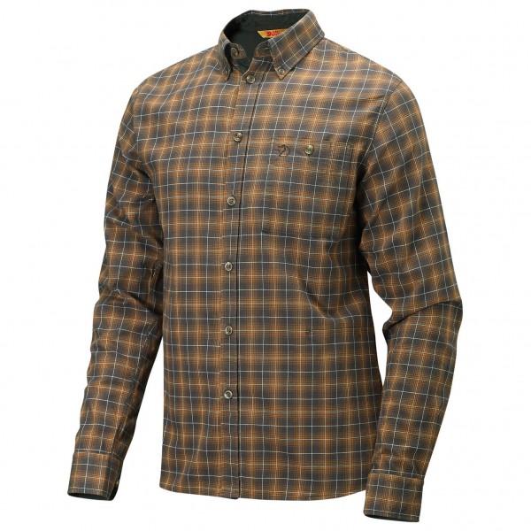 Fjällräven - Varg Shirt - Hemd