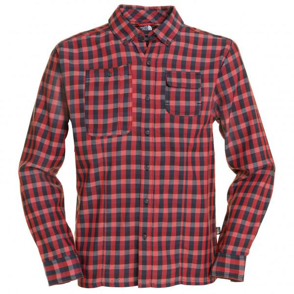 The North Face - L/S Ulan Shirt - Skjorte med lange ærmer