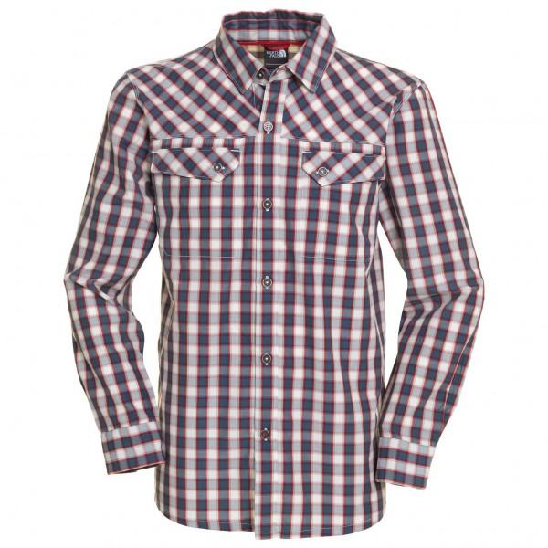 The North Face - L/S Gulu Shirt - Langarmhemd