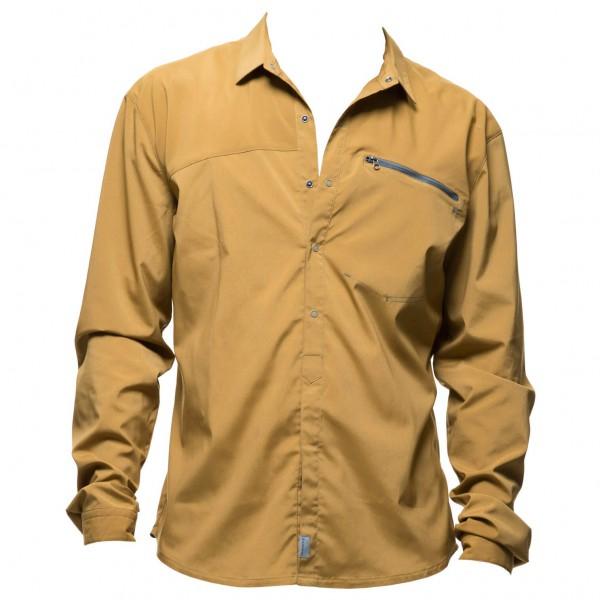 Houdini - Wafts Shirt - Langarmhemd