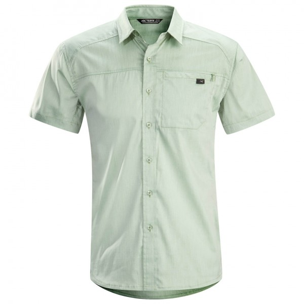 Arc'teryx - Frontera Shirt SS - Kurzarmhemd