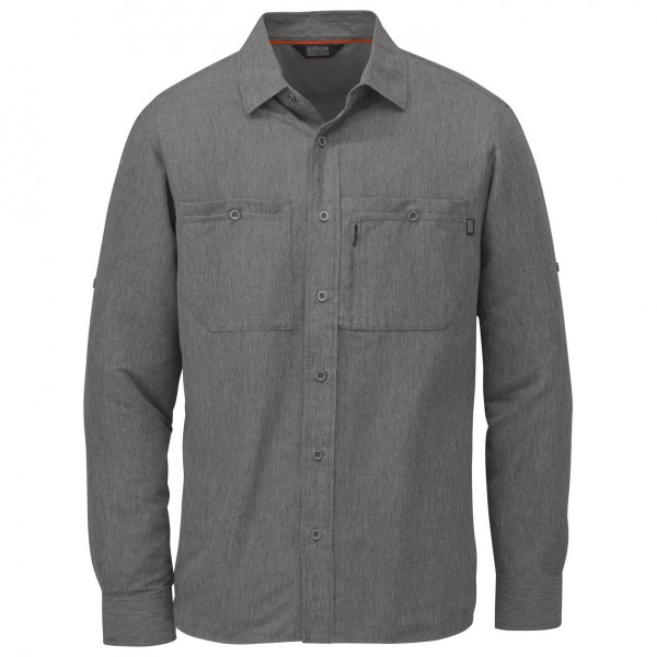 Outdoor Research - Wayward L/S Shirt - Langarmhemd