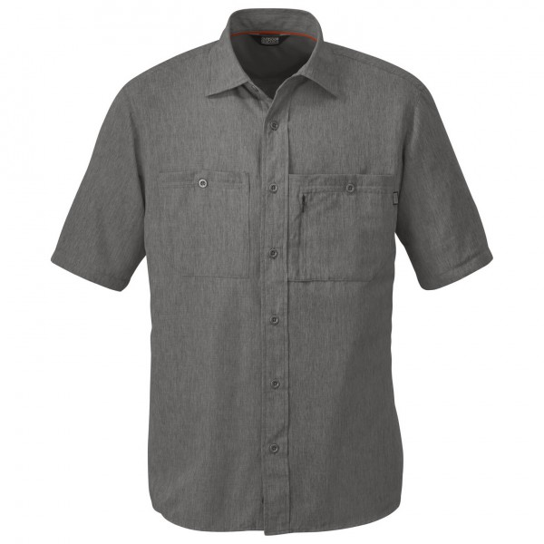 Outdoor Research - Wayward S/S Shirt - Kurzarmhemd
