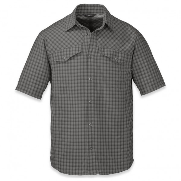 Outdoor Research - Termini Shirt - Kurzarmhemd