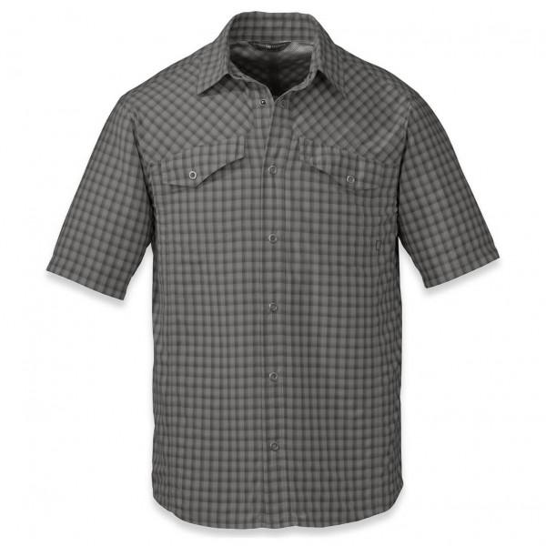 Outdoor Research - Termini Shirt - Kurzarmhemd