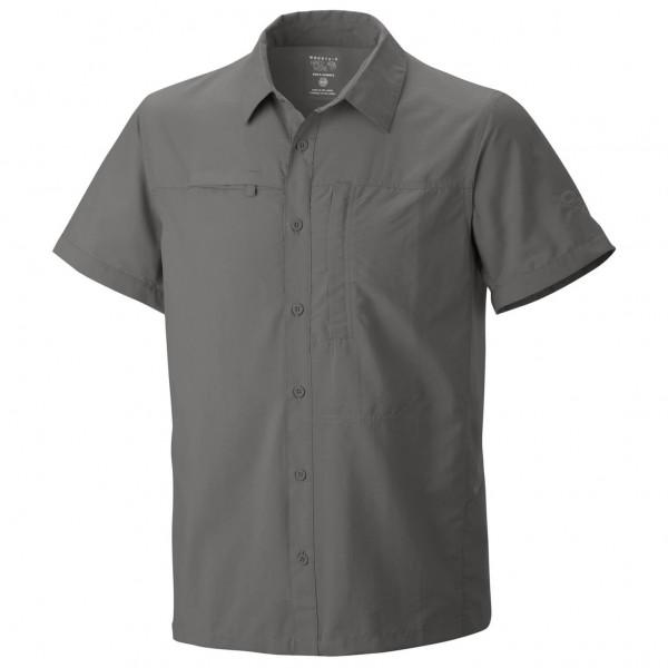 Mountain Hardwear - Canyon S/S Shirt - Overhemd korte mouwen
