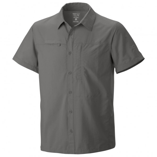 Mountain Hardwear - Canyon S/S Shirt