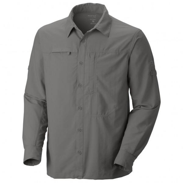 Mountain Hardwear - Canyon L/S Shirt