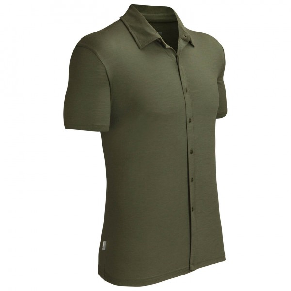 Icebreaker - Seeker SS - T-shirt à manches courtes