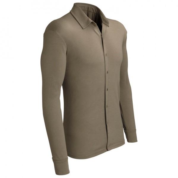 Icebreaker - Seeker LS - Long-sleeve shirt