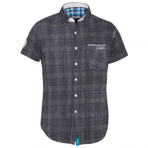 Chillaz - Short Sleeve Shirt - Overhemd