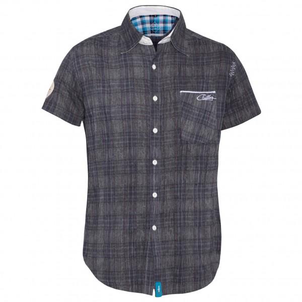 Chillaz - Short Sleeve Shirt - Overhemd