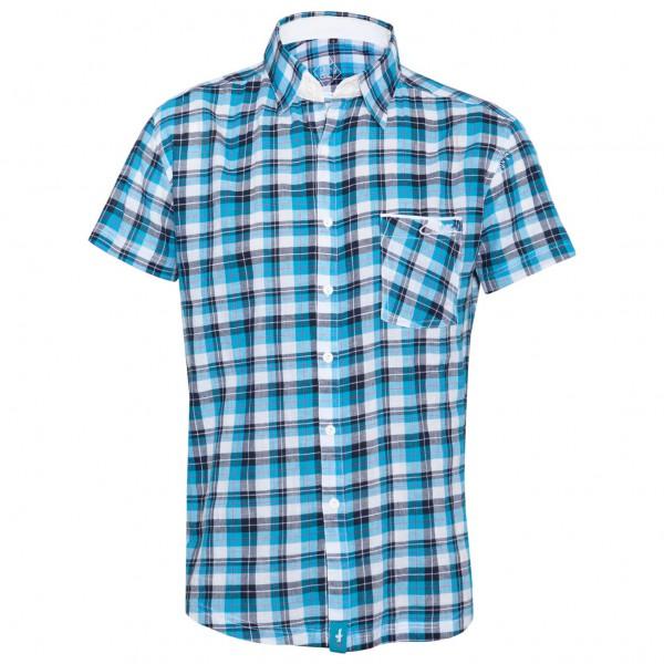 Chillaz - Short Sleeve Shirt - Kurzarmhemd
