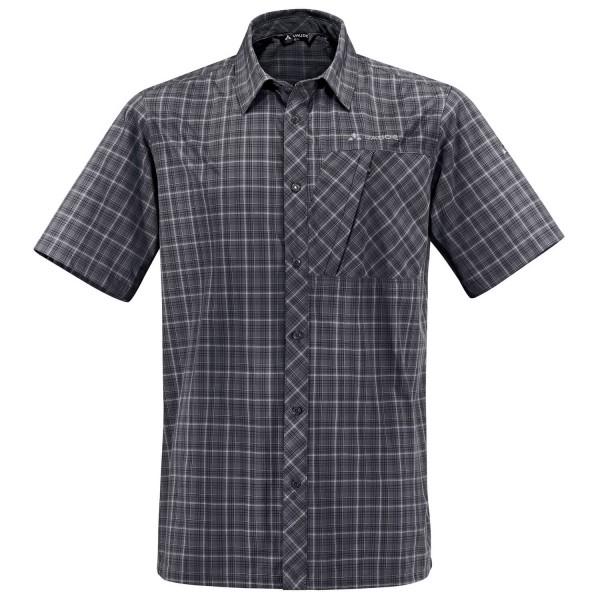 Vaude - Seiland Shirt - Kurzarmhemd