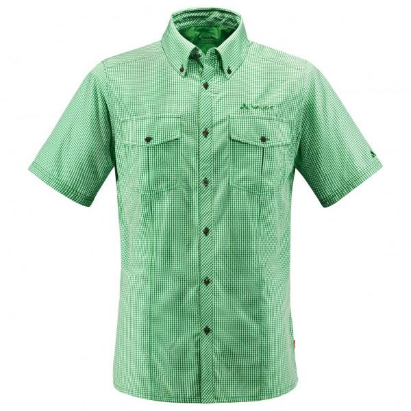 Vaude - Irku Shirt - Kurzarmhemd