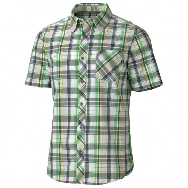 Marmot - Dexter Plaid SS - T-shirt à manches courtes