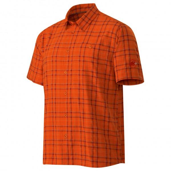 Mammut - Belluno Shirt - T-shirt à manches courtes