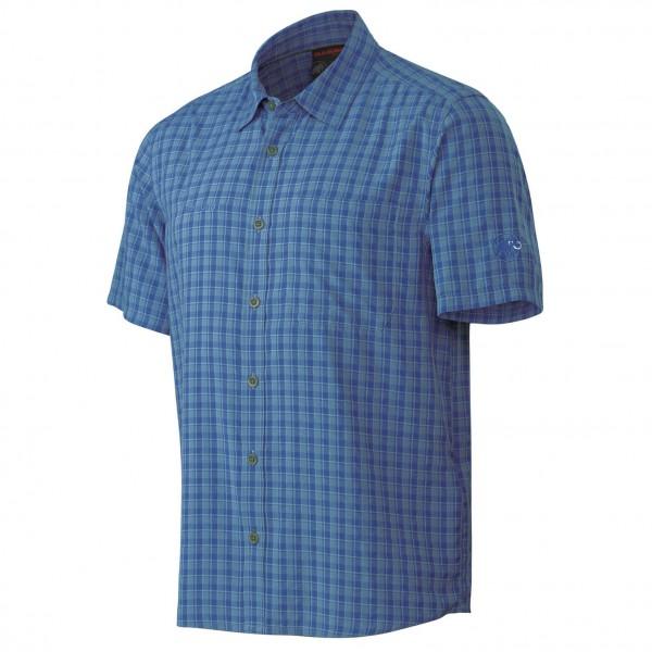 Mammut - Lenni Shirt - Kurzarmhemd