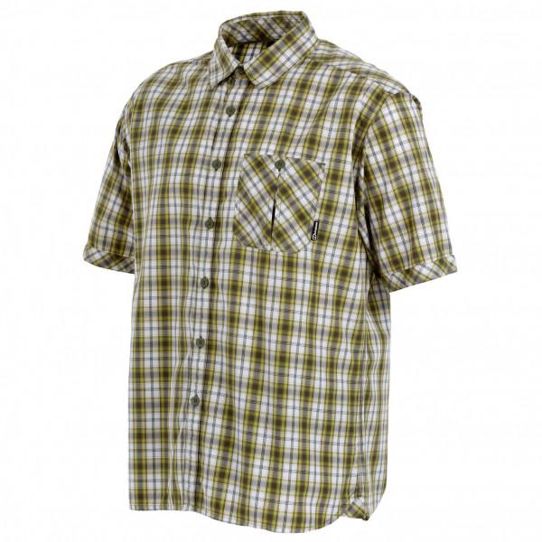 Berghaus - Shepherds S/S Shirt - Skjorte med korte ærmer
