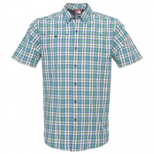 The North Face - S/S Gator Shirt - Kurzarmhemd