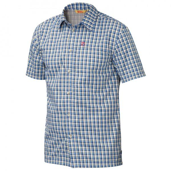 Fjällräven - Svante Shirt - Overhemd korte mouwen