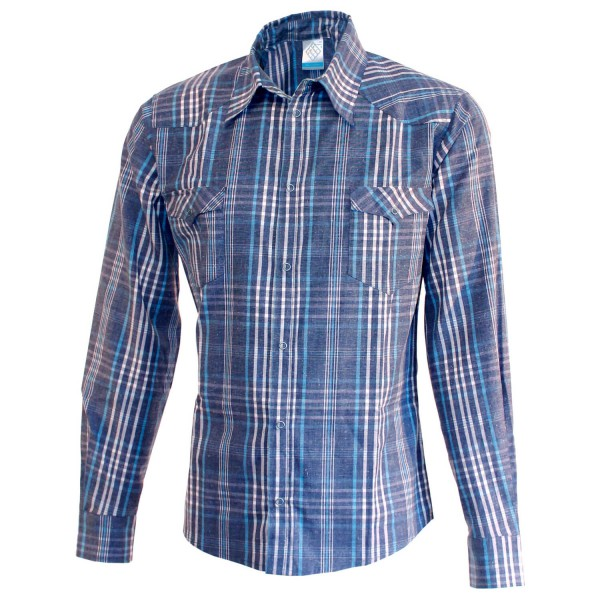 Triple2 - Rump Shirt - Hemd