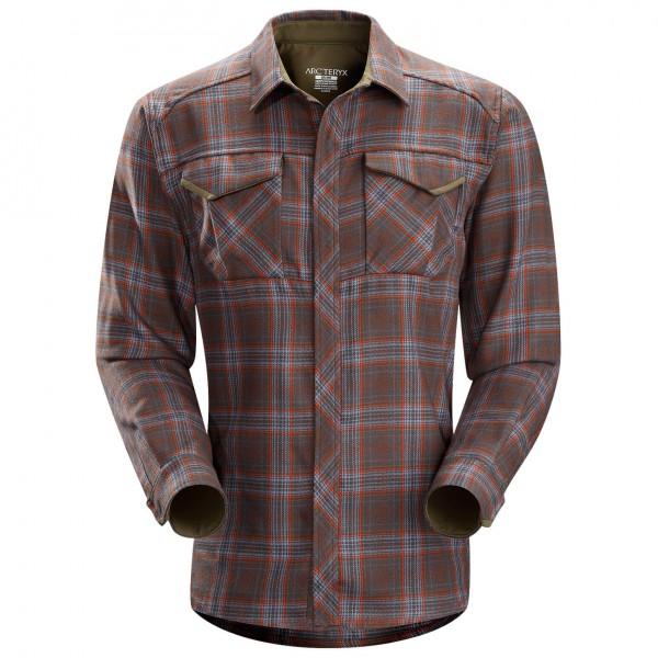 Arc'teryx - Cavus Shirt LS - Langarmhemd