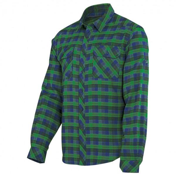 Mammut - Shepody Shirt Long - Hemd
