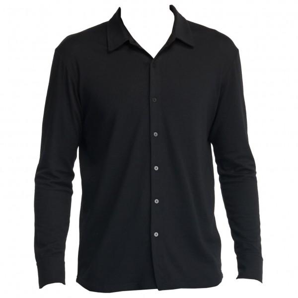 Icebreaker - Seeker LS - T-shirt à manches longues