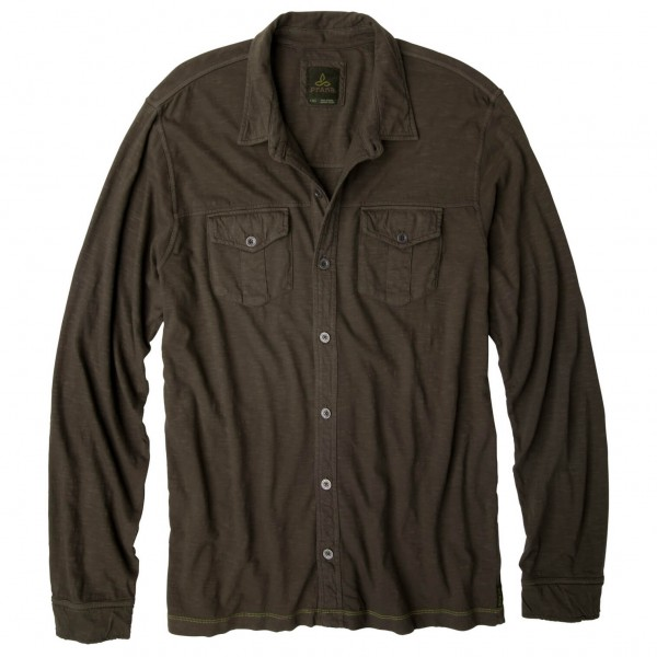 Prana - Hayes Button Down - Paita