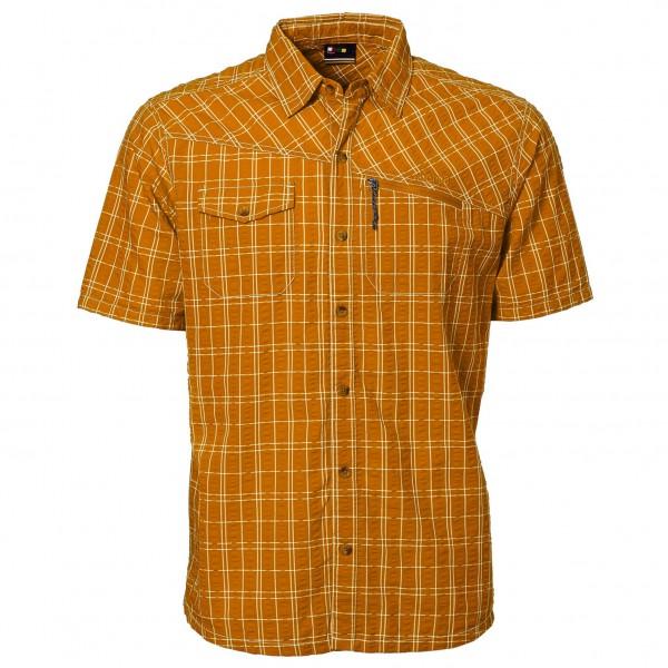 Sherpa - Ukalo Shirt - Hemd