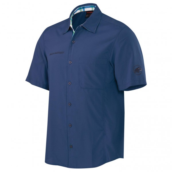 Mammut - Chilkoot Shirt - Chemise